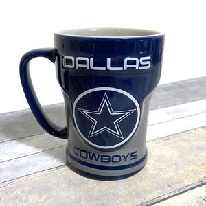 Dallas Cowboys Official NFL Football Coffee  Cup